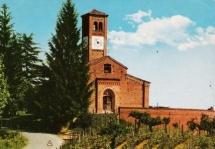 la Chiesa romanica di Viatosto